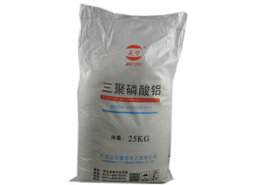 China Aluminium Tripolyphosphate For Oil and Epoxy Paint antirust pigment fabriek